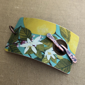 Limoncello Bracelet Toggle