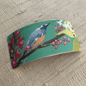 Bird Bracelet Cuff