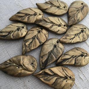 Renaissance Leaves