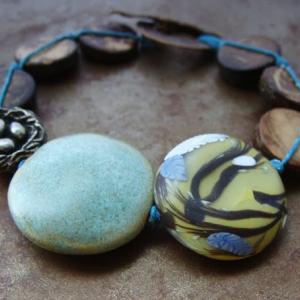 Wooded Path Bracelet
