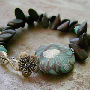 Woodland Waters Bracelet