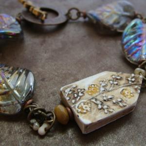 Spring Forest Bracelet
