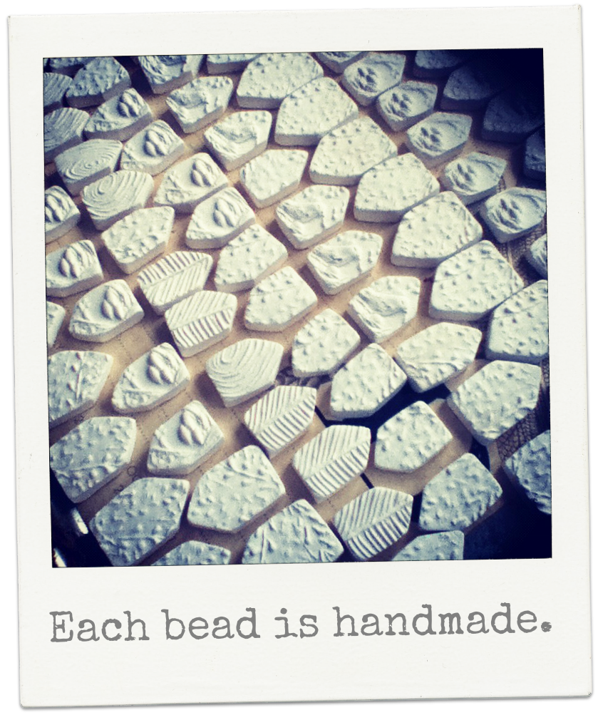 Humblebeads handcrafted artisan beads